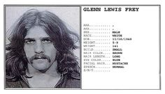 Muere Glenn Frey, el mercurial líder de Eagles - TVEstudio