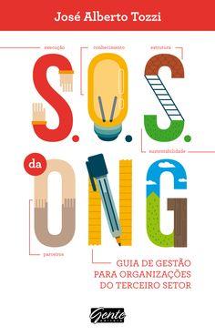 Editora Gente - S.O.S. da ONG