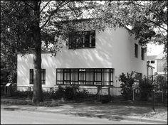 otto haesler  -director house @ altstädter volksschule 1928 @ celle