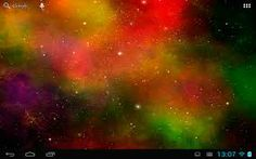 colourful galaxies - Google Search