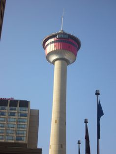 #Calgary is a small city with great historical attractions