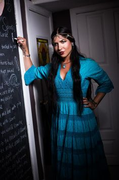 Portrait by Aurora Rose and John Creative Writing Workshops, Aurora Rose, Gypsy Culture, Gypsy Women, Cultural Appropriation, Gypsy Life, Fortune Teller, Palmistry, Art Model