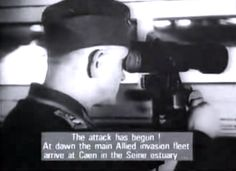 Nazi Propaganda Video Saying The D-Day Invasion Failed D Day Invasion, Nazi Propaganda, World War Ii, Lesson Plans, Wwii, Fails, How To Plan, Sayings, Jr