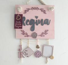 Hospital Door Hangers, Baby Mobile, Baby Shawer, Shaker Cards, Baby Names, Baby Photos, Baby Room, New Baby Products, Kids Room
