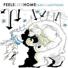 Blast Album Review: Feels Like Home | 'Take On Anything' EP http://boystereo.com/1b8yOT7