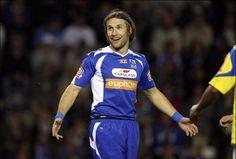 Ivan Bosnjak. Tussen 2006 en 2009 droeg hij de blauw-witte kleuren. Met lokomotiva Zagreb tegenstander van Genk in de beslissende match voor toegang tot de poules van de Europa League.