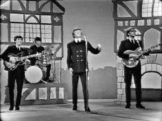 Herman's Hermits - British Invasion 'Listen People 1964-1969' Trailer - YouTube