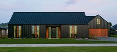 Barn House | TURNER ROAD ARCHITECTURE » Archipro