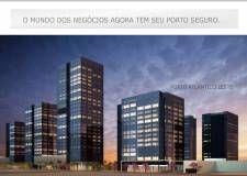 COMPLEXO PORTO ATLANTICO | Porto Atlântico Business Square