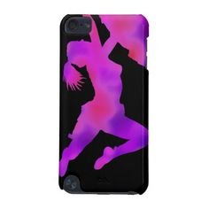 bouldering ecstacy iPod Touch 5g case