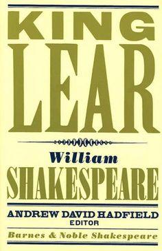 King Lear (Barnes & Noble Shakespeare)