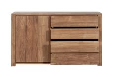 Ethnicraft Teak Lodge Sideboard - The Lodge Buffet is made from sustainable solid teak timber that has been sourced from reclaimed recycled and plantation wood Sideboard, Teak, Drawers, Koti, Doors, Furniture, Home Decor, Decoration Home, Room Decor