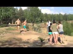 Чемпион по прыжкам (+плейлист)