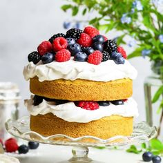 Quick + Easy Vegan Tahini Cookies - The Loopy Whisk Gluten Free Lemon Drizzle Cake, Gluten Free Vanilla Cake, Vegan Vanilla Cake, Gluten Free Chocolate Cake, Vegan Banana Bread, Flourless Chocolate Cakes, Vegan Cake, Gluten Free Desserts, Vegan Chocolate