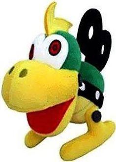 Little Buddy Super Mario Mecha Koopa Plush 819996013358 for sale online Mario Toys, Mario Bros., New Super Mario Bros, Super Mario World, Yoshi, Cry Anime, Anime Art, Nintendo Characters, Girls Anime