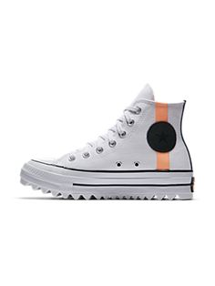 e93b76db9c6c Chuck Taylor All Star  Low   High Top. Converse