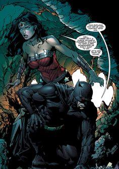 Wonder Woman by David Finch   Art & Culture   Pinterest ...