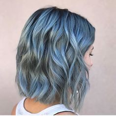 """9,479 Likes, 35 Comments - Pulp Riot Hair Color (@pulpriothair) on Instagram: """"@vividhairisty is the artist... Pulp Riot is the paint."""""""