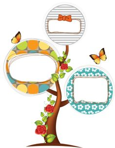 View album on Yandex. Borders For Paper, Borders And Frames, Diy And Crafts, Crafts For Kids, Paper Crafts, 1 Clipart, Minnie Png, School Frame, Scrapbook Borders