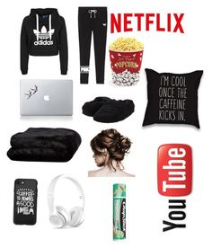 """""""Untitled #14"""" by fashionprincess043 on Polyvore featuring Victoria's Secret, Vinyl Revolution, Acorn, Casetify, Beats by Dr. Dre, Olivier Desforges, Chapstick and West Bend"""