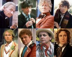 Almost 76% of Doctor Who Classic episodes in English with French subtitles !
