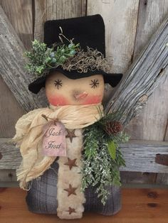 Shop for nerf on Etsy, the place to express your creativity through the buying and selling of handmade and vintage goods. Cowboy Christmas, Christmas Sewing, Primitive Christmas, Felt Christmas, Christmas Snowman, Christmas Projects, All Things Christmas, Country Christmas, Christmas Ornaments