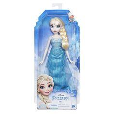 Disney Frozen Classic Doll Elsa | Toys R Us Australia