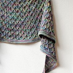 Ravelry: The Colourist pattern by Lisa Hannes (paid)