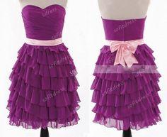 junior bridesmaid dress cheap bridesmaid dresses by sofitdress, $109.00 IDK but its cute