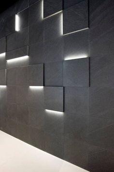 Lighting Deisgn Ideas #office #newoffice #brand #lobby #interior #decor #exterior #workout #gym #exteriors Finii Designs & Interiors Pvt. Ltd. Call Us @9891361999
