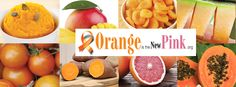 Eat at least 3 to 6 mg of orange each day to help prevent breast cancer via @PCRM
