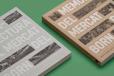 El Mercat del Born — El Born CCM by Forma & Co