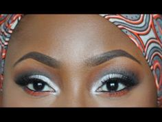 ▶ ANKARA INSPIRED TUTORIAL - #4 - YouTube
