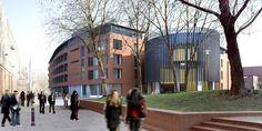 Reading Civic Centre plans