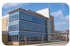 West Virginia University at Parkersburg (WVUP), Parkersburg, WV My college