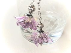 Large Spring Blossoms by DesignsByRiko on Etsy, $16.00