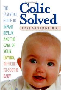 Colic solved! The role of probiotics in soothing babies.