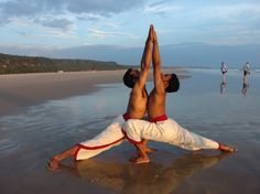 Ayurveda, South India, Yoga Retreat, Continents, Kerala, Indie, To Go, Asia, Passion