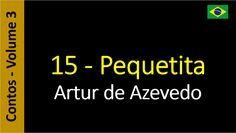 Artur de Azevedo - 15 - Pequetita