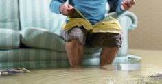 We offer professional water damage restoration & flood cleanup services. Call us for water damage restoration service in Richmond VA, Arlington VA and Virginia. Basement Doors, Flooded Basement, Basement Ideas, Dry Basement, Basement Remodeling, Flood Insurance, Home Insurance, Assurance Habitation, Las Vegas