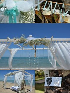 Located on the Adriatic Coast in the seaside resort of Pineto, Hotel Ambasciatori offers a legally binding (civil) beach wedding in Italy. Beach Wedding Men, Beach Wedding Bridesmaids, Italy Wedding, Beach Wedding Locations, Destination Wedding, Wedding Venues, Teal Bridal Showers, Wedding Ceremony Pictures, Getting Married In Italy