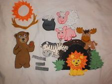 Felt Board Flannel Story Rhyme Teacher Resource THE Very Cranky Bear Felt Board Stories, Felt Stories, The Very Cranky Bear, English Units, Story Sack, Bear Felt, Daycare Crafts, Kids Crafts, Book Projects