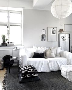 Maria Karlberg Couch, Living Room, Furniture, Home Decor, Living Room Ideas, House, Settee, Decoration Home, Sofa
