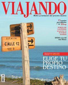 Viajando Argentina Nº 60  Revista de Viajes y Turismo de Argentina