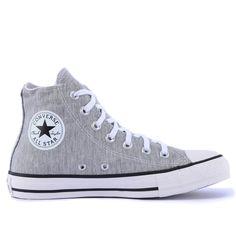 17399c3047 Compre Converse All Star   Tênis Converse Chuck Taylor All Star Hi Aco  CT04840002 por R