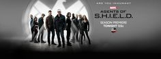 Guillotine's Geek Blog: Marvel's Agents of SHIELD: Many Heads, One Tale - ...