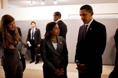 History of Ineptitude… #SusanRice Thwarted Attempts to Capture Bin Laden – Was Bystander to Rwandan Genocide.  Of course, Democrats will say this is just a racist attempt to smear the ambassador.