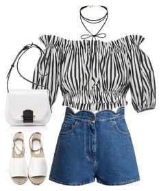 Sem título #5128 by fashionnfacts on Polyvore featuring polyvore, fashion, style, Dolce&Gabbana, Valentino, Joanna Maxham, Miss Selfridge and clothing