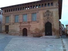 Xativa, Valencia, Spain