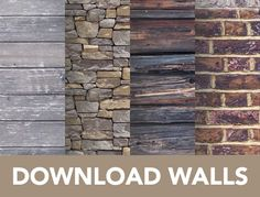 Free  background paper for house walls